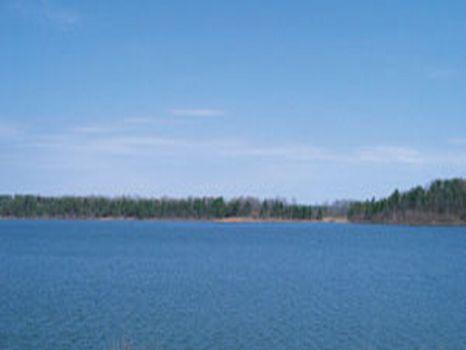 3 Acre Lakefront Property : Whitesburg : Carroll County : Georgia