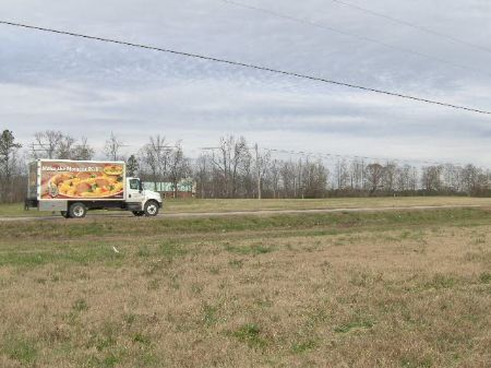 Cawthon Tract : Newnan : Coweta County : Georgia
