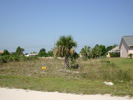 .23 Acre Lot : Sebastian : Indian River County : Florida