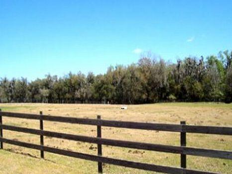 Hood Manor Estate : Lithia : Hillsborough County : Florida