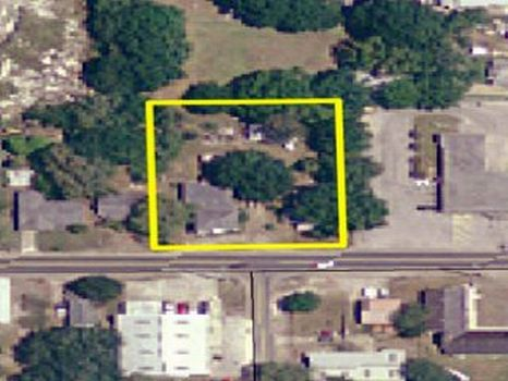 Main Street Commercial Property : Lakeland : Polk County : Florida