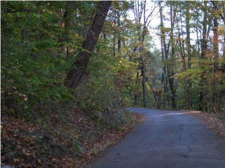 Large 5+ Acre Water View Lot. : South Pittsburg : Marion County : Tennessee