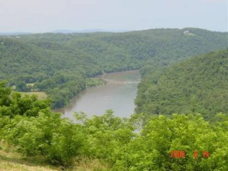 Lookout Point 79 : Mountain View : Stone County : Arkansas
