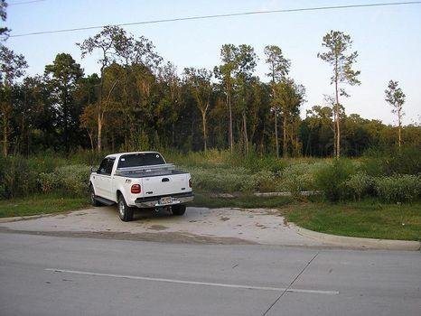 6 + Acres, CE King Parkway : Houston : Harris County : Texas