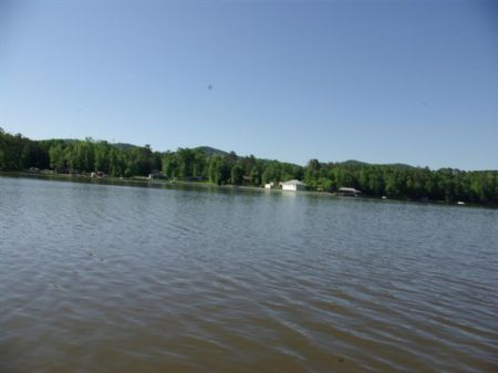 Neely Henry Lake Lot W/ Boat House : Ashville : St. Clair County : Alabama