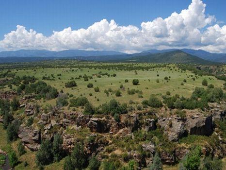 Twin Butte Estates : Beaulah : Pueblo County : Colorado