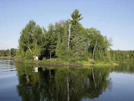 Tbd Wanaluna Island  Mls #1036301 : Michigamme : Marquette County : Michigan