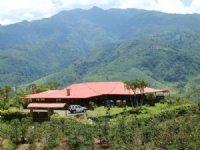 10,000 Sq Ft Mt.Top Home W/ 1 Hec : Orosi Cartago : Costa Rica