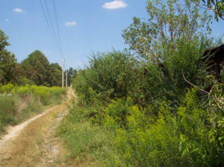 769 Fairview Road Lot For Sale Calhoun Gordon County