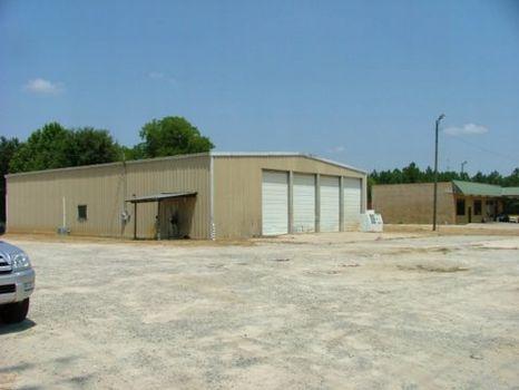 1.58 Acre Commercial Lot : Millen : Jenkins County : Georgia
