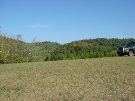 11 Acres - 2 Parcels : Mosheim : Greene County : Tennessee