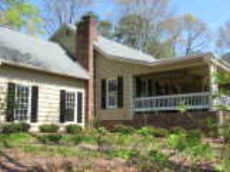 Income Producing Farm In Monroe : Monroe : Walton County : Georgia