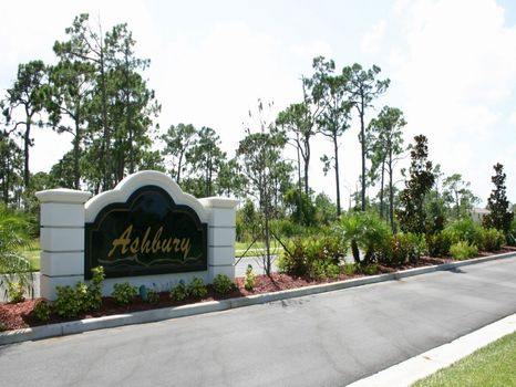 Gated Subdivision Lots : Sebastian : Indian River County : Florida