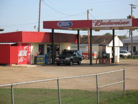 8 +/- Acres : Camden : Ouachita County : Arkansas