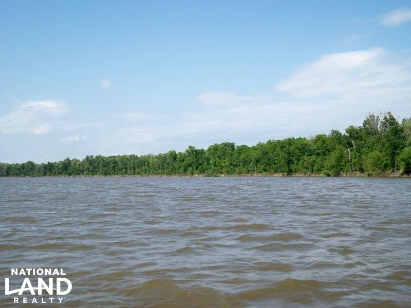 The Upper Delta Tracts, Lot 6 : Tensaw : Baldwin County : Alabama