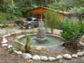 5 Ac, House, Pool, Creek, Woods : Orosi Cartago : Costa Rica