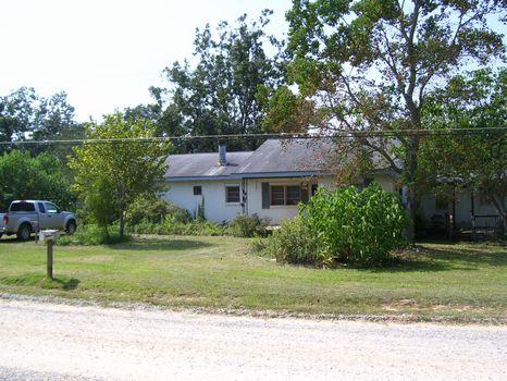 House and 1/2 Ac lot near Enterpris : Enterprise : Coffee County : Alabama