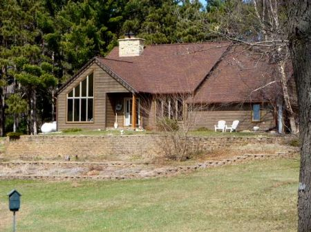 Peaceful Country Retreat : Spring Green : Sauk County : Wisconsin