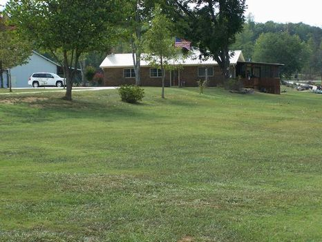 Home and Acreage-Lineville, Al : Lineville : Clay County : Alabama