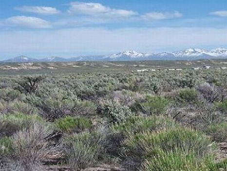 3.33 Acres Blk 36 Lot 2 - $7,950.00 : Elko : Elko County : Nevada