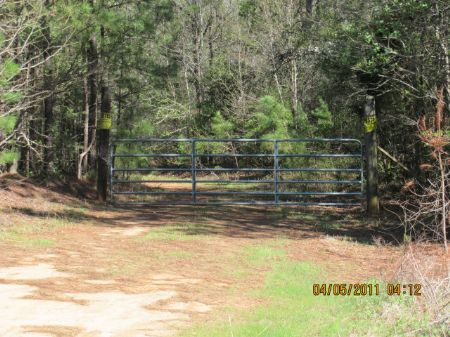 19 Acres In The Country : Gaffney : Cherokee County : South Carolina