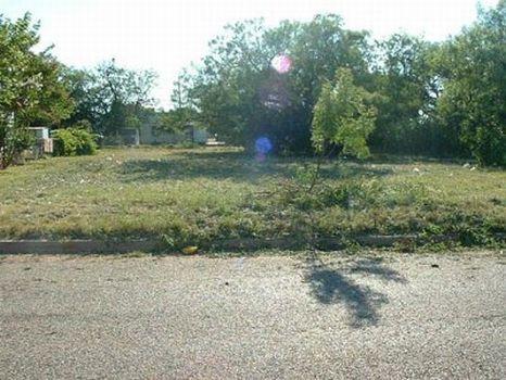 0.15 Acres : Abilene : Taylor County : Texas