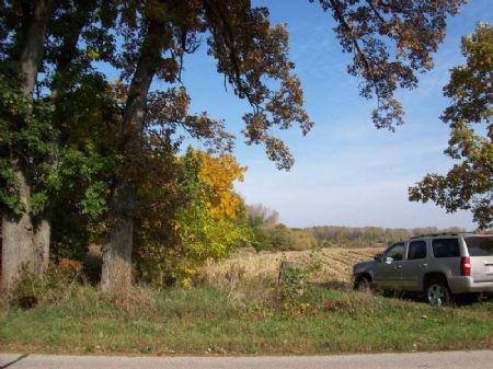 Outstanding 4 Acre Building Site : Rutland : Dane County : Wisconsin