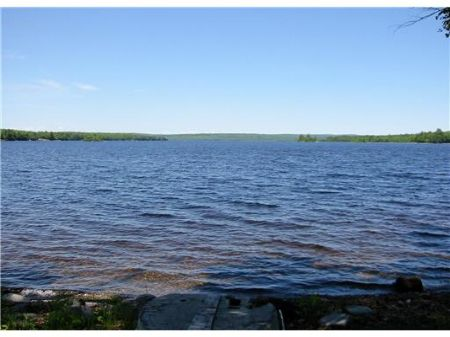 Great Moosehead Lake Lot : Saint Albans : Somerset County : Maine