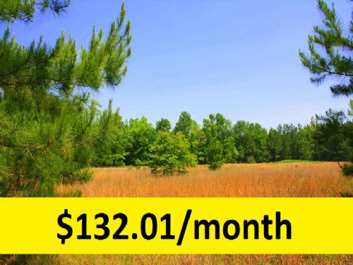 4.32 Ac Owner Financed : Dublin : Laurens County : Georgia
