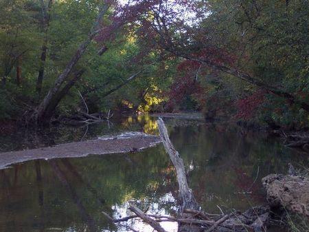 Hillabee Creek Mini-Farms : Alexander City : Tallapoosa County : Alabama
