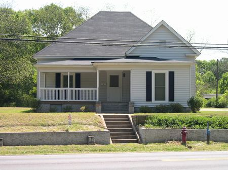 Commercial Space Sale Or Lease : Mcdonough : Henry County : Georgia
