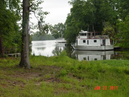 River Front Lots : Boykin : Wilcox County : Alabama