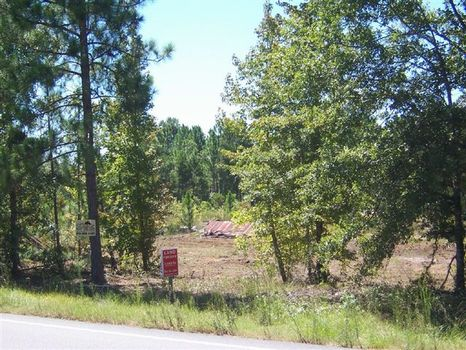 1 Acre | Owner Will Finance : Wrightsville : Johnson County : Georgia