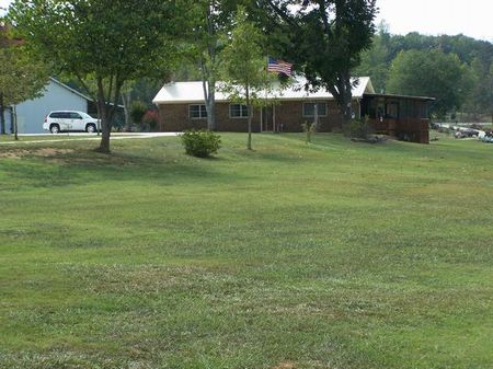 Hwy 49 South-Home with Acreage : Lineville : Clay County : Alabama