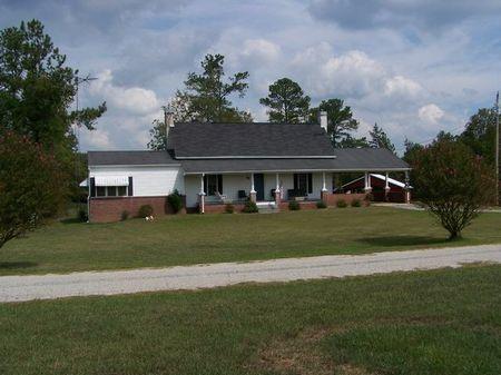 2 Bedroom Home : Wadley : Randolph County : Alabama