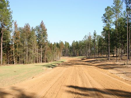 Woodland Acres : Vidalia : Toombs County : Georgia