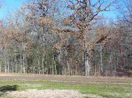 2.64 Acre Building Site : Paris : Lamar County : Texas