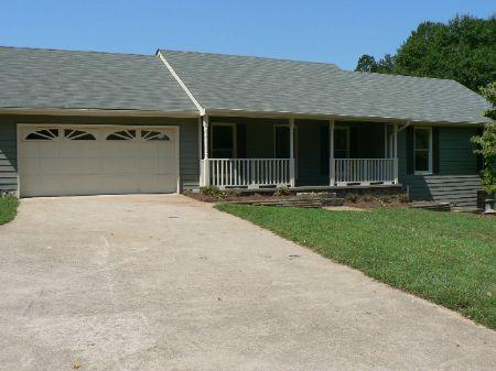 5 Acres W/ In Ground Pool : Loganville : Walton County : Georgia