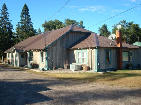 Great Investment Opportunity : Minocqua : Oneida County : Wisconsin