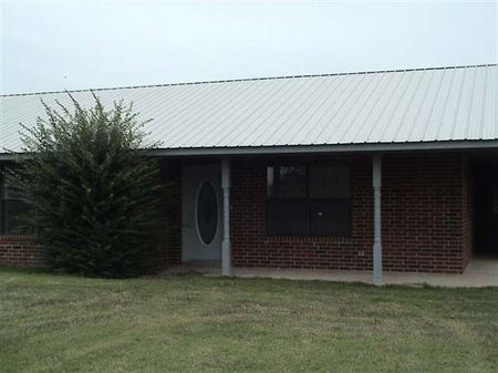 7+ Acres & Ranch House (#22375) : Hugo : Choctaw County : Oklahoma