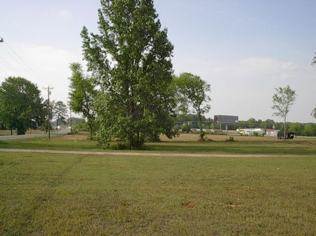 RR2 Commercial Tract : Moulton : Lawrence County : Alabama