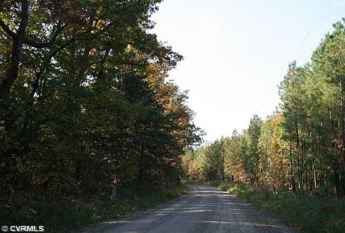302 Ridge Road : Buckingham : Virginia