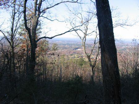 Paris Mountain House Site 1 : Greenville : Greenville County : South Carolina