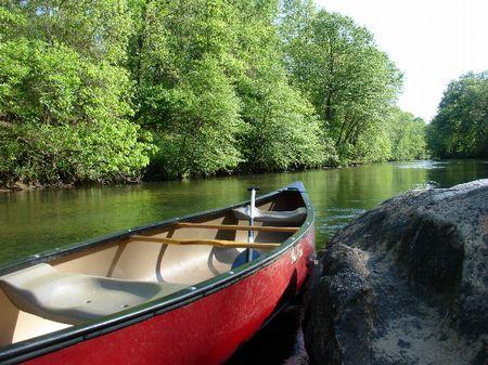 Nature's Greatest Recreation Spot : Rockford : Coosa County : Alabama