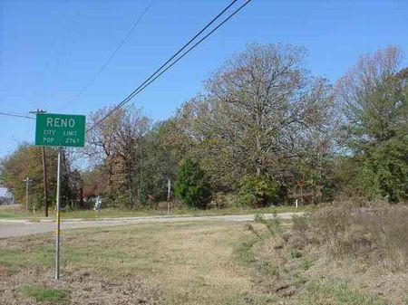 1.11 Acres (#21013) : Reno : Lamar County : Texas