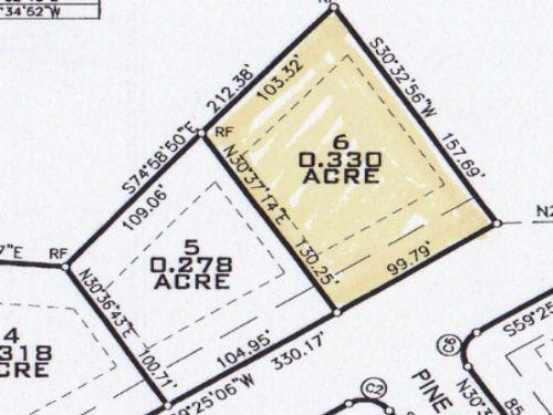 Stonewood Residential Tract : Farmville : Prince Edward County : Virginia