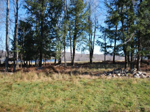Lot 3, The Paddocks At Duck Harbor : Equinunk : Wayne County : Pennsylvania