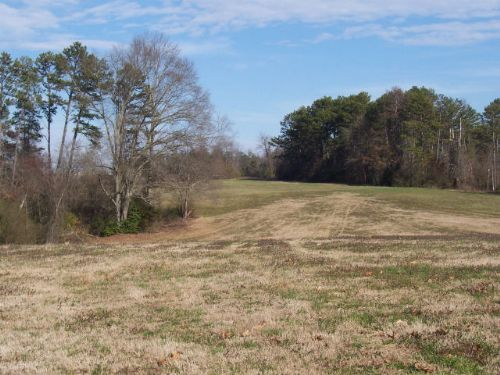 Farm / Residential Land : Homer : Banks County : Georgia