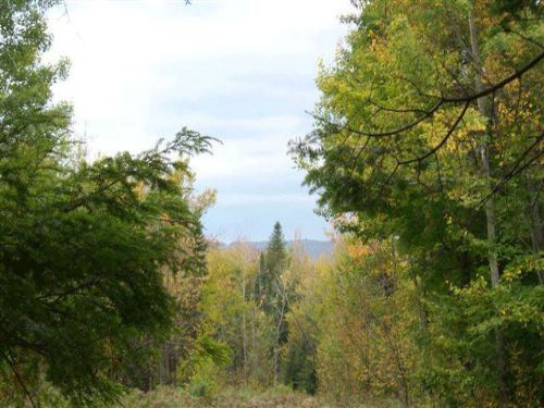 Scenic House Lot : Ripley : Somerset County : Maine