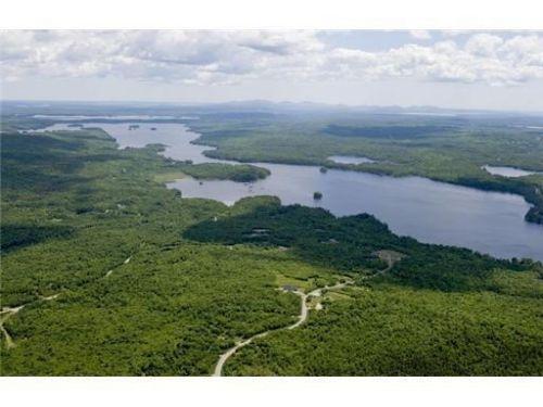 Grandviews On Jellison Hill : Dedham : Hancock County : Maine